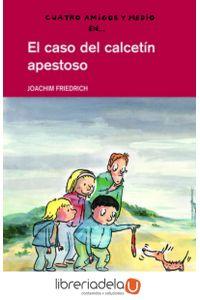 ag-el-caso-del-calcetin-apestoso-editorial-edebe-9788423683680
