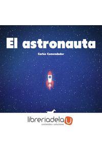 ag-el-astronauta-sallybooks-9788494338168
