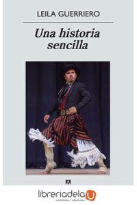 ag-una-historia-sencilla-editorial-anagrama-sa-9788433997678