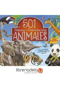 ag-501-preguntas-y-respuestas-sobre-animales-susaeta-ediciones-9788467758627