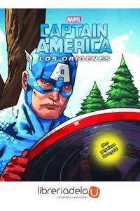 ag-capitan-america-los-origenes-marvel-libros-disney-9788416914258