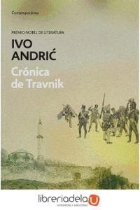 ag-cronica-de-travnik-debolsillo-9788497594608