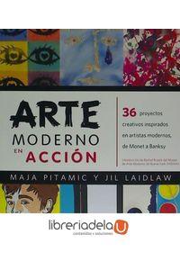 ag-arte-moderno-en-accion-editorial-juventud-sa-9788426141132