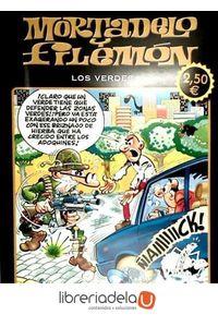 ag-mortadelo-y-filemon-los-verdes-b-ediciones-b-9788466648899