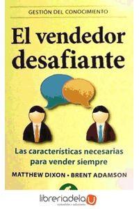 ag-el-vendedor-desafiante-las-caracteristicas-necesarias-para-vender-siempre-empresa-activa-9788492452903