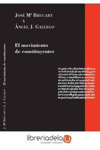 ag-el-movimiento-de-constituyentes-visor-libros-sl-9788498950816