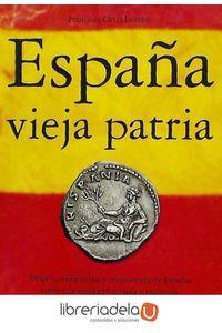 ag-espana-vieja-patria-editorial-arguval-9788494481314