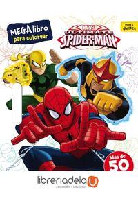 ag-spiderman-marvel-libros-disney-9788415343936