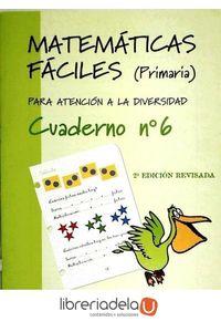 ag-matematicas-faciles-6-educacion-primaria-editorial-geu-9788484914679