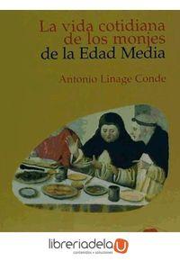 ag-vida-cotidiana-de-los-monjes-de-la-edad-media-editorial-complutense-sa-9788474919004
