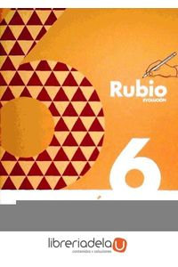ag-problemas-rubio-evolucion-n-6-editorial-rubio-enrique-rubio-polo-slu-9788485109852