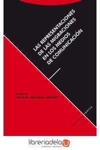 ag-las-representaciones-de-las-migraciones-en-los-medios-de-comunicacion-editorial-trotta-sa-9788498793611
