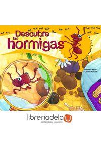 ag-descubre-las-hormigas-editorial-edebe-9788468307886