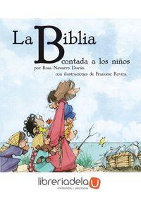 ag-bibilioteca-escolar-clasiscos-contados-a-los-ninos-la-biblia-contada-a-los-ninos-editorial-edebe-9788468308623