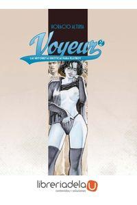 ag-voyeur-2-las-historietas-eroticas-para-playboy-dibbuks-9788416507665