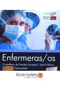 ag-enfermerasos-conselleria-de-sanitat-universal-i-salut-publica-generalitat-valenciana-test-especificos-editorial-cep-sl-9788468171456