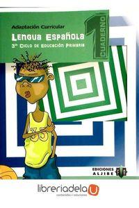 ag-lengua-espanola-educacion-primaria-3-ciclo-cuaderno-1-adaptacion-curricular-ediciones-aljibe-sl-9788497006675
