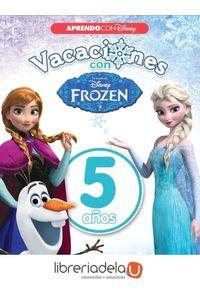 ag-vacaciones-con-frozen-5-anos-cliper-plus-9788416548446