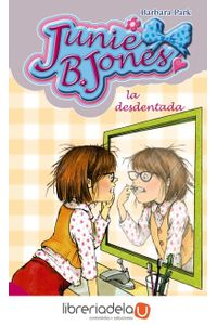 ag-junie-b-jones-la-desdentada-editorial-bruno-9788421685068