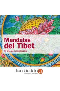 ag-mandalas-del-tibet-el-arte-de-la-iluminacion-mtm-editores-sl-metafisica-del-tercer-milenio-sl-9788496697959
