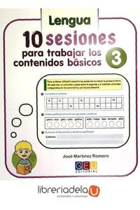 ag-10-sesiones-para-trabajar-los-contenido-basicos-lengua-y-matematicas-3-editorial-geu-9788499154718