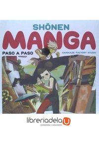 ag-shonen-manga-instituto-monsa-de-ediciones-sa-9788415223429