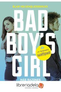 ag-bad-boys-girl-2-mas-razones-para-odiarte-montena-9788490435557