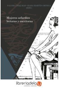ag-mujeres-sefardies-lectoras-y-escritoras-siglos-xix-al-xxi-iberoamericana-editorial-vervuert-sl-9788484899334