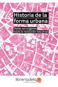 ag-historia-de-la-forma-urbana-editorial-gustavo-gili-sl-9788425230899