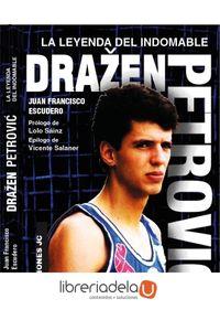 ag-drazen-petrovic-la-leyenda-del-indomable-ediciones-jc-9788495121929