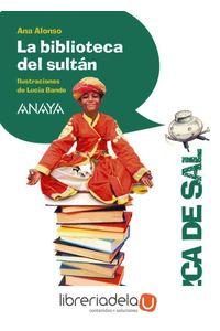 ag-la-biblioteca-del-sultan-anaya-educacion-9788467829501
