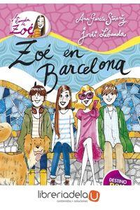 ag-la-banda-de-zoe-7-zoe-en-barcelona-editorial-planeta-sa-9788408126416