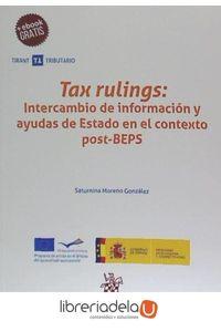 ag-tax-rulings-intercambio-de-informacion-y-ayudas-de-estado-en-el-contexto-postbeps-editorial-tirant-lo-blanch-9788491695288