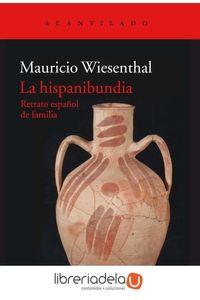 ag-la-hispanibundia-retrato-espanol-de-familia-acantilado-9788417346065