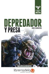 ag-el-despertar-de-la-bestia-2-depredador-y-presa-ediciones-minotauro-9788445004616