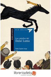 ag-los-caballos-del-dalai-lama-editorial-luis-vives-edelvives-9788426373694