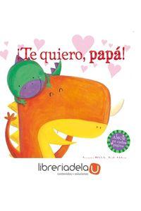 ag-te-quiero-papa-art-blume-sl-9788498018578