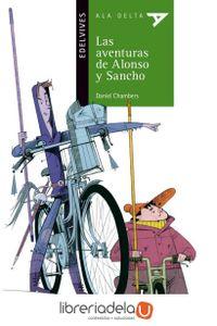ag-las-aventuras-de-alonso-y-sancho-editorial-luis-vives-edelvives-9788414002094