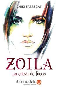 ag-zoila-iii-la-cueva-de-fuego-editorial-edebe-9788468331256