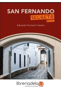 ag-san-fernando-secreto-ediciones-mayi-9788494460951