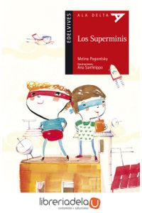 ag-los-super-minis-editorial-luis-vives-edelvives-9788414015353