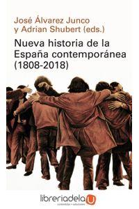ag-nueva-historia-de-la-espana-contemporanea-18082018-galaxia-gutenberg-sl-9788416734894