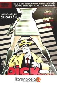 ag-dick-tracy-la-venganza-de-chicarron-recerca-editorial-9788496402393