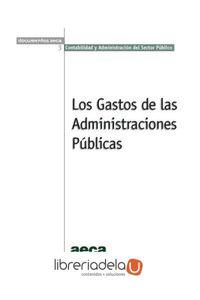 ag-los-gastos-de-las-administraciones-publicas-aeca-9788496648180