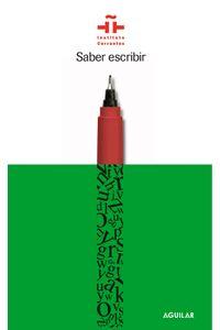 lib-saber-escribir-penguin-random-house-9788403011458