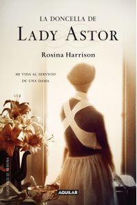 lib-la-doncella-de-lady-astor-penguin-random-house-9788403012349