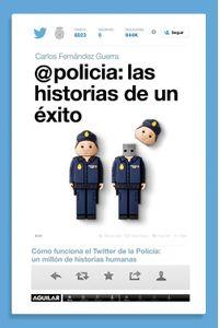 lib-policia-las-historias-de-un-exito-penguin-random-house-9788403014664