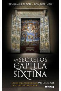 lib-los-secretos-de-la-capilla-sixtina-penguin-random-house-9788403131521