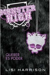 lib-monster-high-3-querer-es-poder-penguin-random-house-9788420410388
