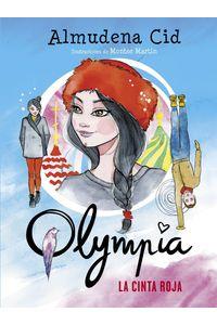lib-la-cinta-roja-serie-olympia-4-penguin-random-house-9788420483962